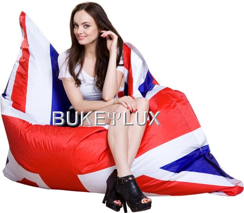 Bean Bag 2016 British Flag BL-FB 豆袋