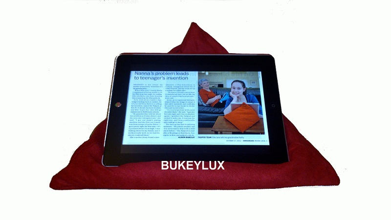 Bean Bag i Pad Seater ¹q¸Ü®y