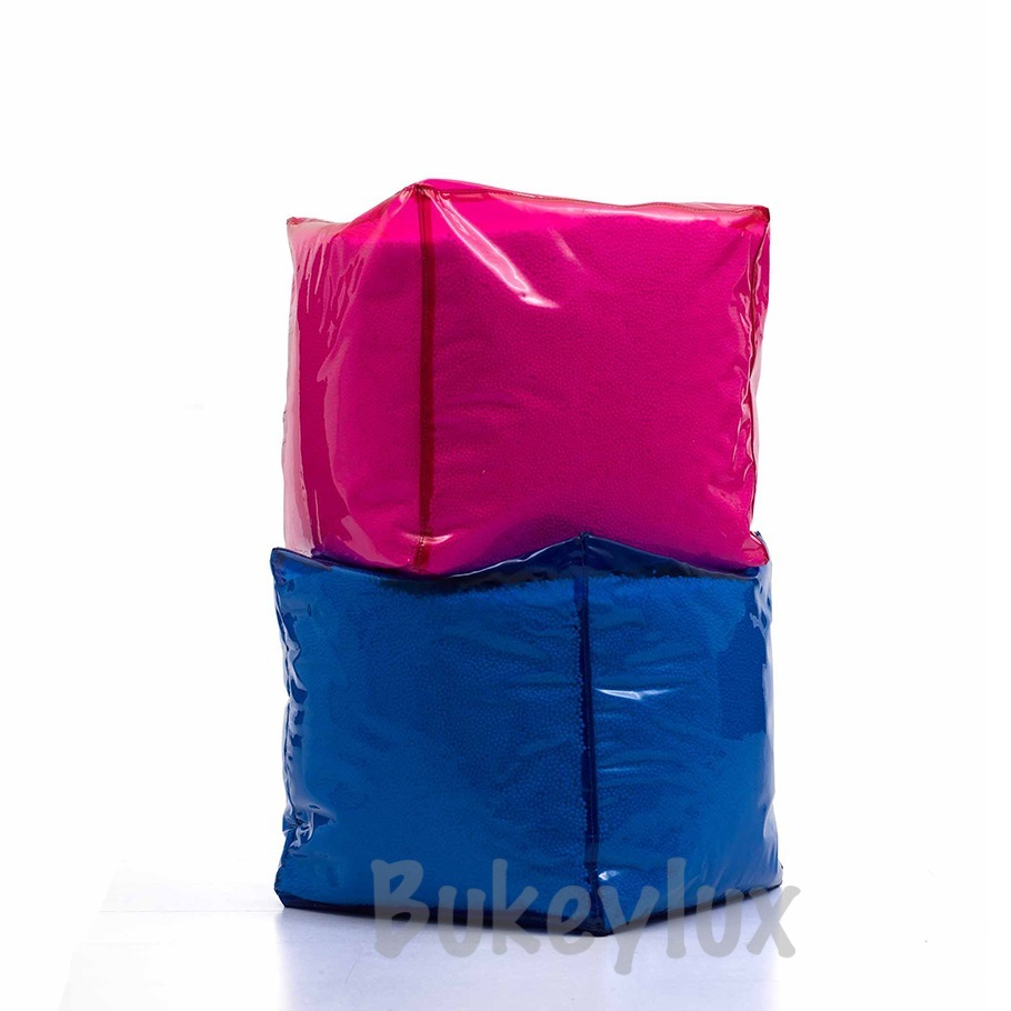 Bean Bag BL-SQ ¥¿/ªø¤è¨§³U®y